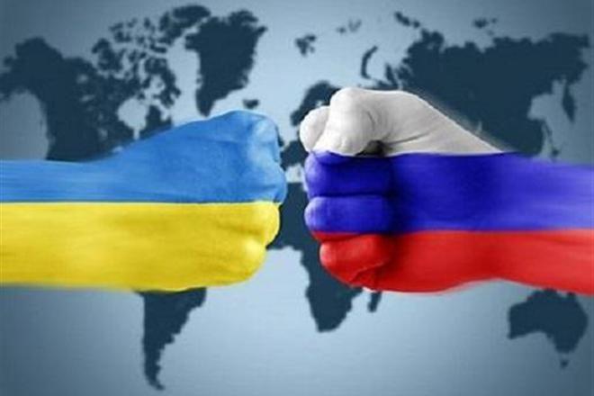 Русские в Украине хотят доминирование