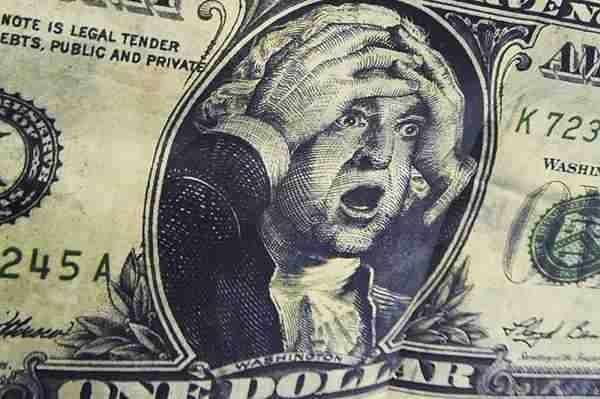 Экономический кризис в Украине