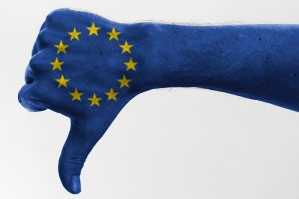 Евроскептики