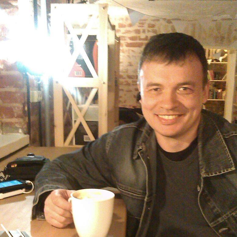 Олег Дуб