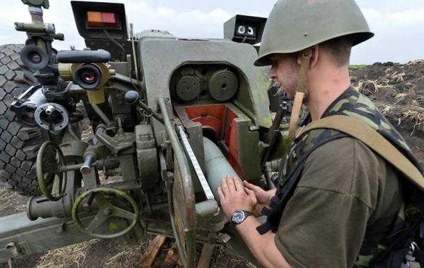 Украинская армия приступила к уничтожению жителей Луганска