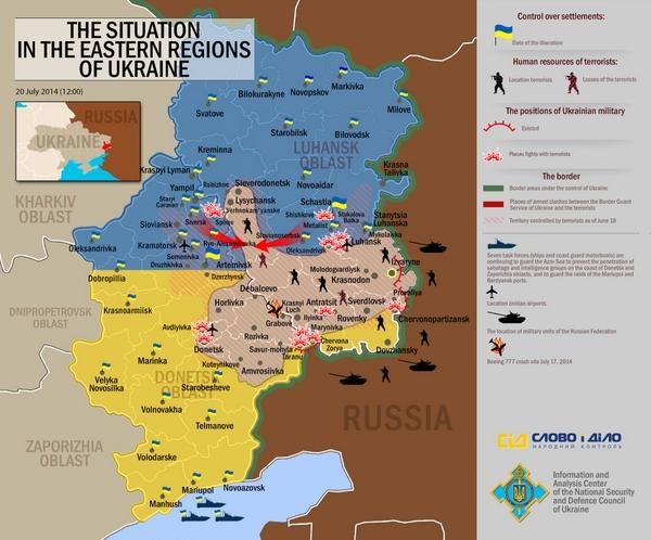Мод На Arma 3 Новороссия Против Украины