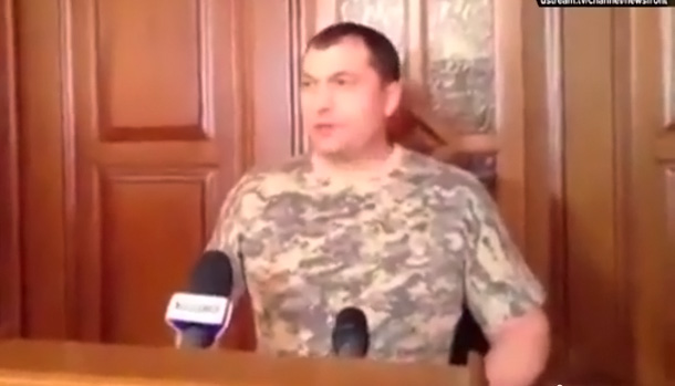 Болотов: Армия ЛНР переходит в наступление