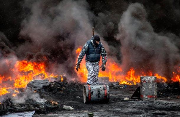 Боевая сводка Новороссии – ЛНР – ДНР, 18.08