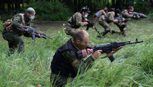 Боевая сводка Новороссии – ЛНР – ДНР, 13.08.14