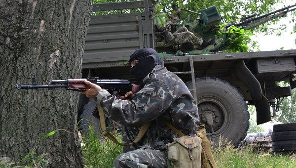 Сводка из ДНР за 10 августа