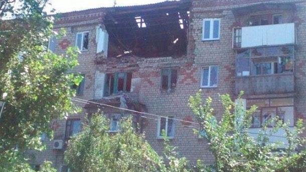 количество погибших и раненых в Головке