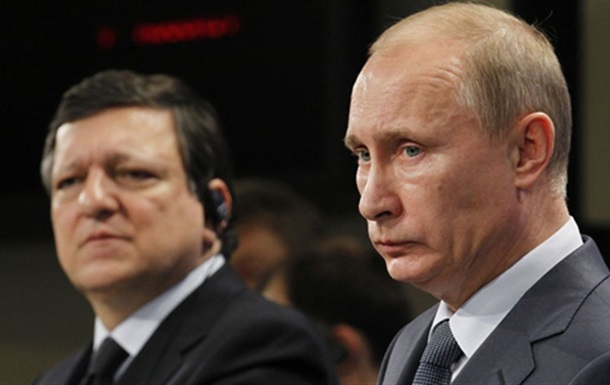 Путин гуманитарный конвой