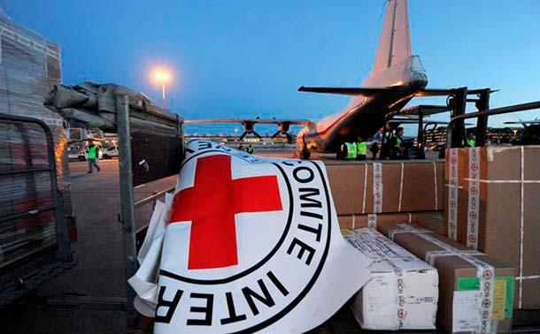 Россия окажет гуманитарную помощь Донбассу и без резолюции ООН