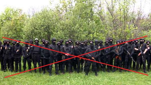 Батальон Донбасс уничтожен