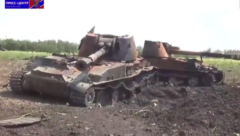 видео с места разгрома 72 бригады