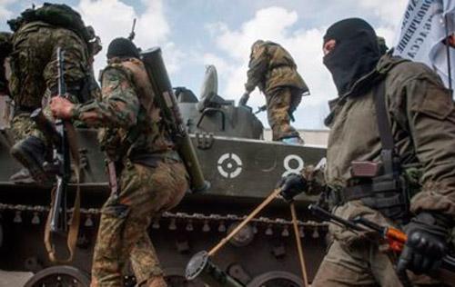 Чем закончится война на Донбассе