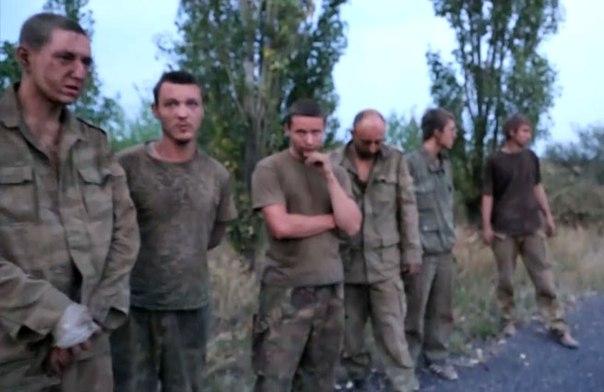 Боевая сводка Новороссии 30.08