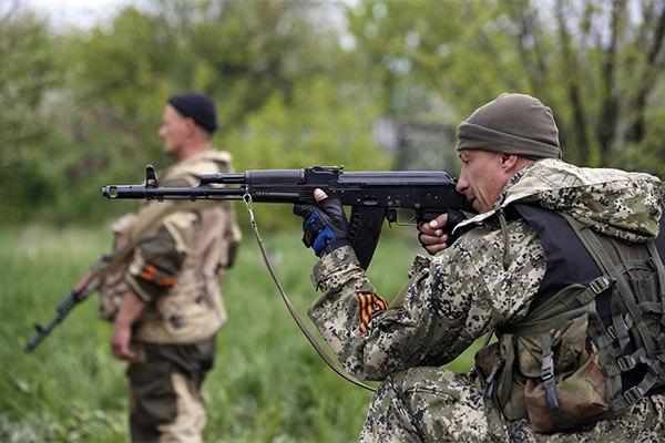 Военные сводки Новороссии за 11.08