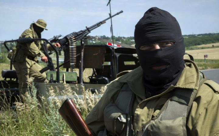Боевая сводка Новороссии 24 августа