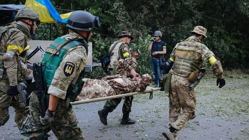Окруженным под Иловайском националистам предоставят коридор