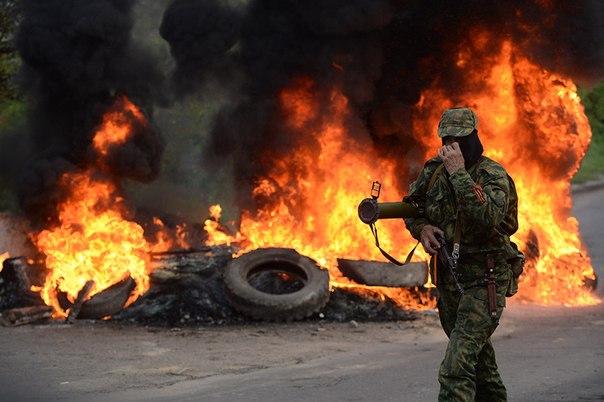 Боевая сводка за 23 августа в ДНР и ЛНР