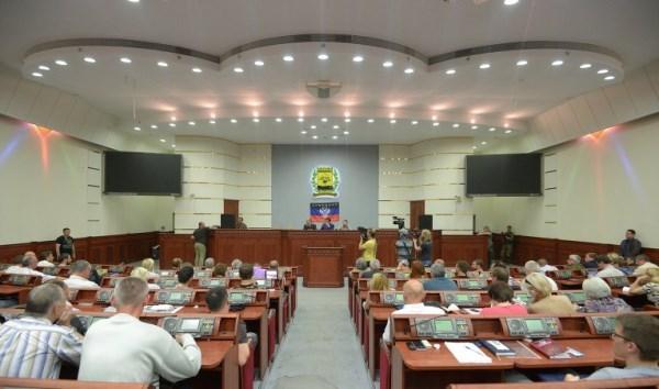 ДНР настаивает на суверенитете