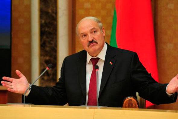 Украинцы выбирают Лукашенко