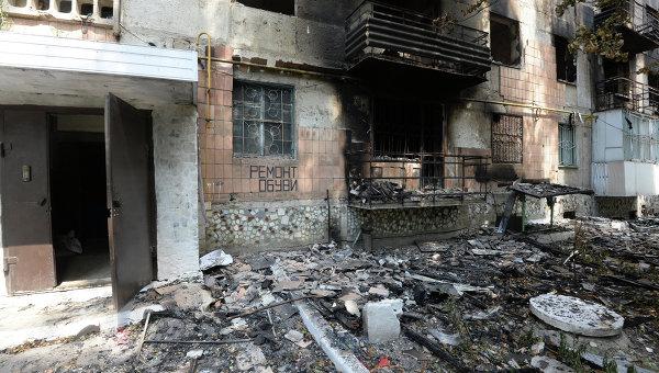 Украина полностью игнорирует перемирие