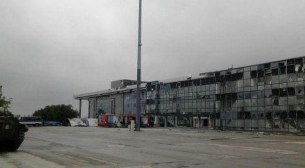 Донецкий и Луганский аэропорты – взяли или нет?