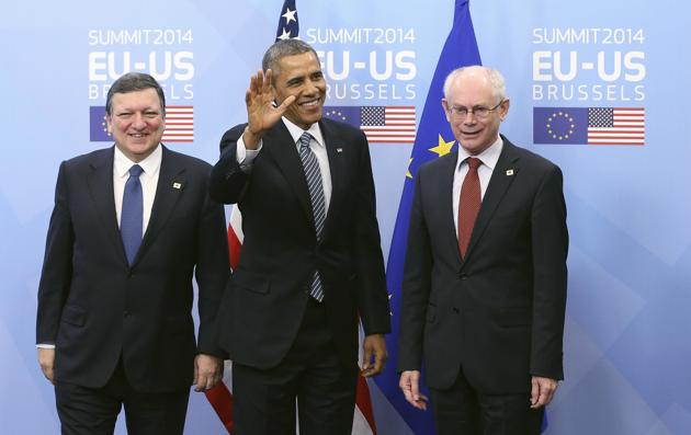 санкции против России будут введены
