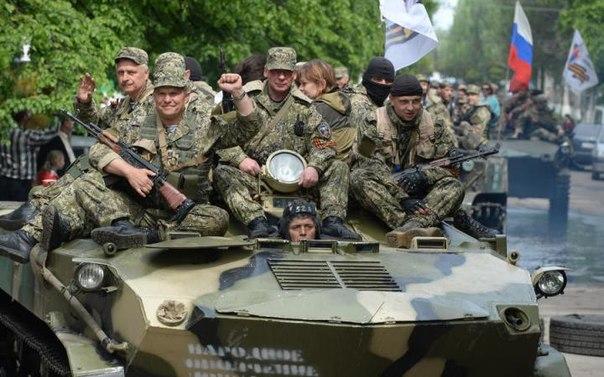 Боевая сводка Новороссии 04.09 – начало штурма Мариуполя