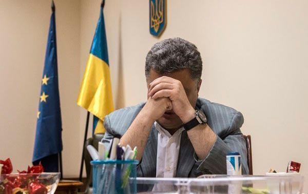 Итоги визита Порошенко в Америку