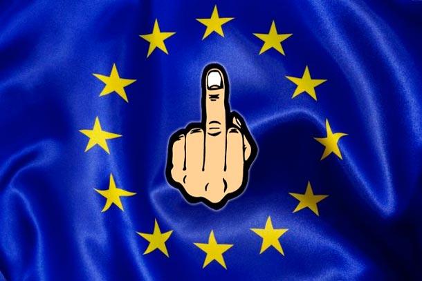 Реакция Украинцев на отсрочку ассоциации с ЕС