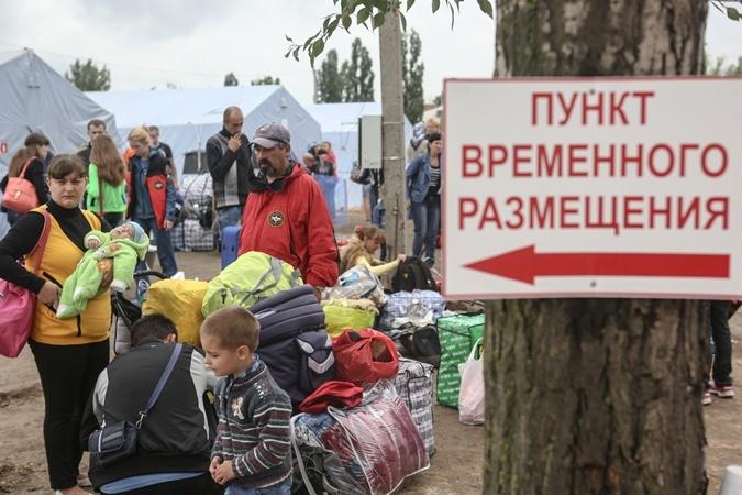 Этноцид на Украине