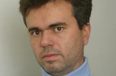 Дмитрий Кортков
