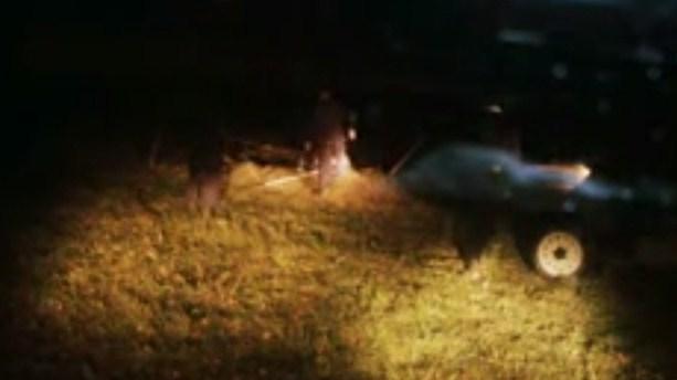 Расстрел пленных батальоном «Донбасс» (видео)