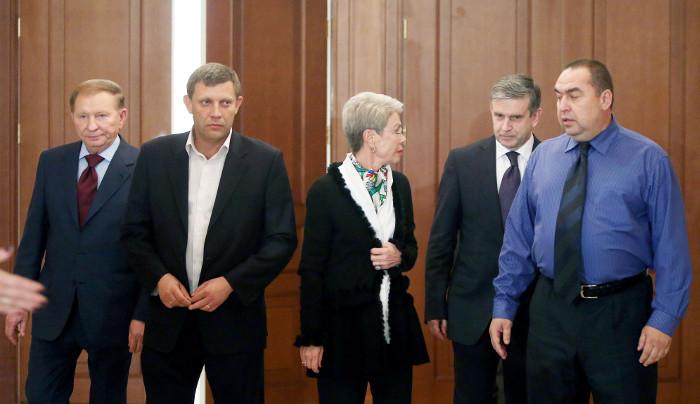 Все стороны конфликта считают Минское соглашение предательским