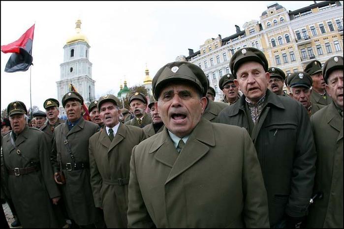День защитника отечества на украине, 14 октября