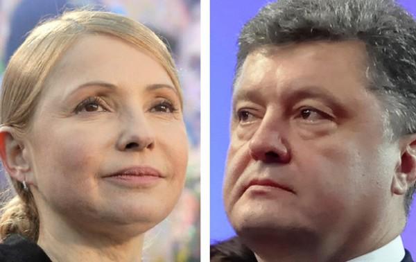 Тимошенко намерена объявить импичмент Порошенко