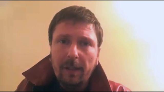 """Год после """"Революции достоинства"""" - комментарий Анатолия Шария"""