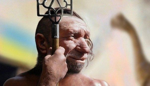цивилизация протоукров арийцев