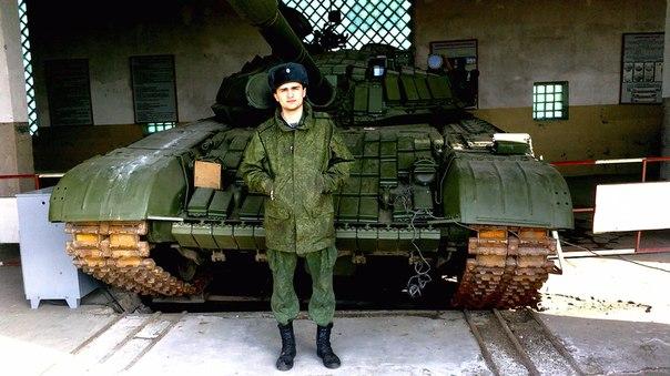 Шарий: О фейковом солдате и его обращении к Путину