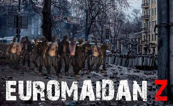 Шарий о украинских СМИ и зомби