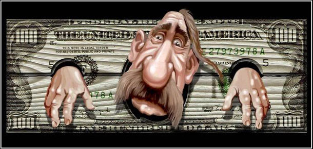 МВФ: Украина банкрот, если не получит $ 15 млрд