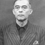 Нацистский генерал-майор Курт Бломе