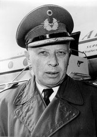 Генерал Хойзингер