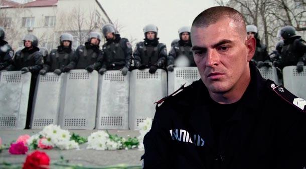 Maidan Massacre (Бойня на майдане), на русском