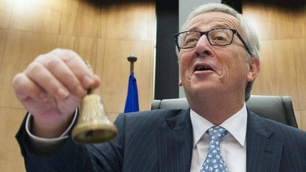 у Европы больше нет денег для Украины