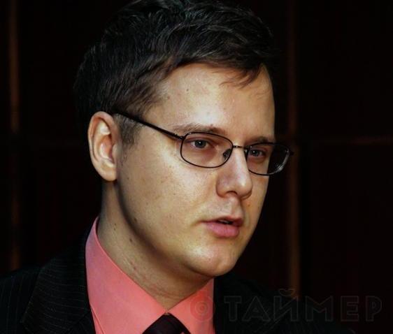 Александр Евгеньевич  Музычко