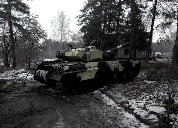 Хроника боевых действий на Донбассе за 13 января