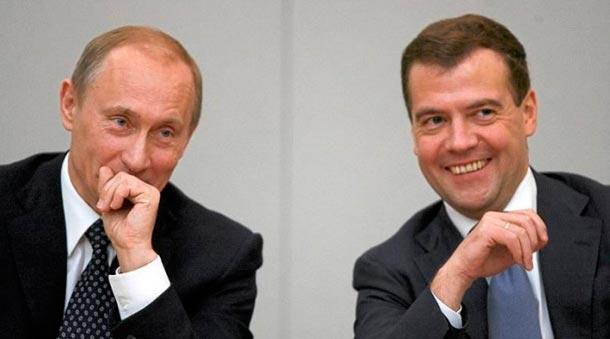 Путин намерен увеличить срок пребывания в РФ, для украинских призывников