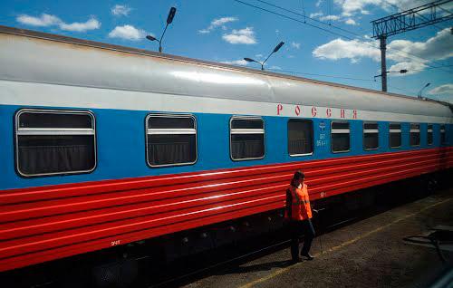 Мобилизация в Украине: чемодан – вокзал - Россия?