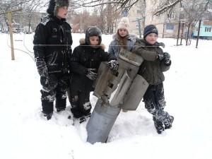 Война на Донбассе сегодня. 28.01