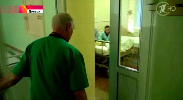 Мальчик Ваня: о страшном преступлении в Шахтерске